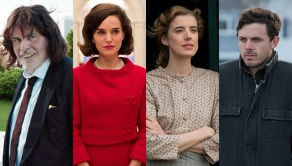 Las 25 mejores películas de 2016, en un solo vídeo