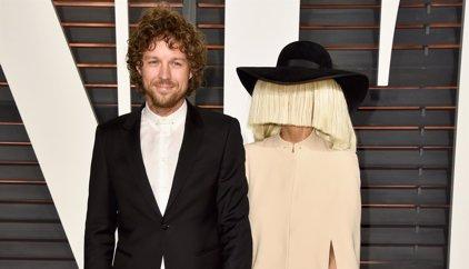 Sia y Erik Anders Lang ponen punto final a su matrimonio