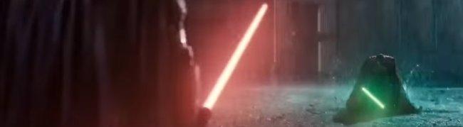 Zack Snyder combina Batman v Superman con Star Wars en este épico tráiler (ZACK SNYDER)