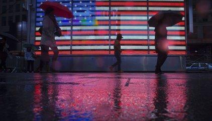 La esperanza de vida de los estadounidenses cae por primera vez este siglo