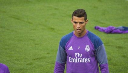 "Cristiano Ronaldo: ""Quien no debe, no teme"""