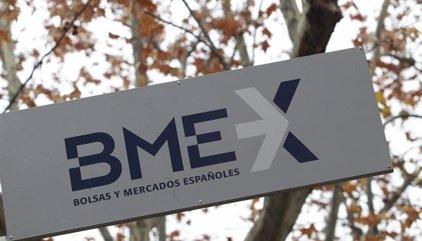 El Ibex 35 lidera al cierre las subidas entre las grandes bolsas europeas aupado por Draghi y la banca