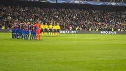 El FC Barcelona convida el Chapecoense al Trofeu Joan Gamper 2017 (FCB)