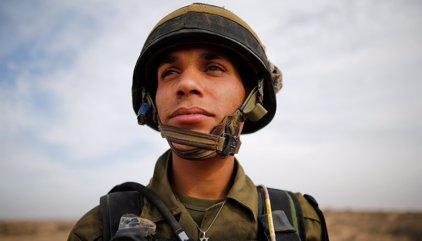 Cientos de árabe-israelíes se unen al Ejército de Israel de forma voluntaria