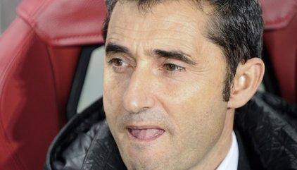"Valverde: ""Forzamos al Genk a no perder"""