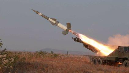 EEUU alerta sobre el desarrollo de la industria militar de Corea del Norte