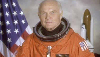 Muere a los 95 años John Glenn, el primer estadounidense en órbita