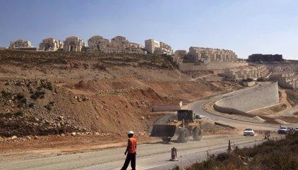 EEUU reitera su preocupación ante los avances de Israel para legalizar asentamientos
