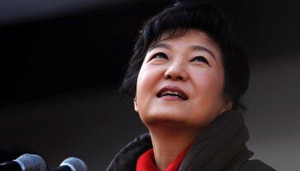 El Parlamento surcoreano aprueba la destitución de la presidenta Park
