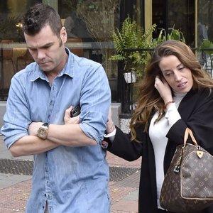 Fonsi Nieto y Marta Castro responden con silencio a la polémica con Alba Carrillo