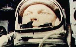 Mor als 95 anys John Glenn, el primer estatunidenc en òrbita (NASA)