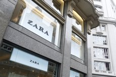 Inditex inaugura una 'macrobotiga' Zara al centre de Barcelona en plena campanya nadalenca (EUROPA PRESS)