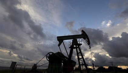 Las importaciones de crudo descienden un 0,4% en octubre