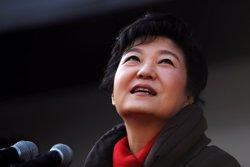 El Parlament sud-coreà aprova la destitució de la presidenta Park (KIM HONG-JI/REUTERS)