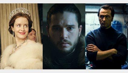 Las 10 mejores series de 2016, según AFI