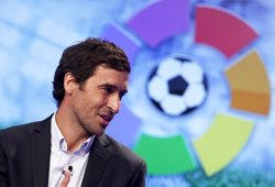 L'empresa de renovables de l'exfutbolista Raúl es declara en concurs de creditors (LALIGA)