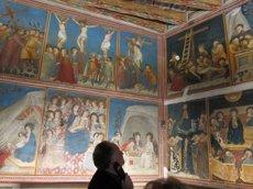 Barcelona restaurarà una capella del Monestir de Pedralbes amb 250.000 euros de la taxa turística (EUROPA PRESS)