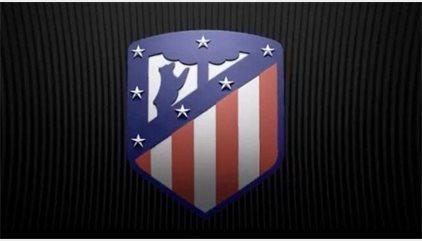 El Atlético de Madrid también modifica sensiblemente su escudo