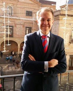 Luis Lafuente, director general de Belles Arts i Patrimoni Cultural (MINISTERIO DE CULTURA, EDUCACIÓN Y DEPORTE)