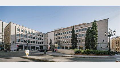 La Fundación Montemadrid vende su edificio en la Plaza de las Descalzas, que acogerá un hotel