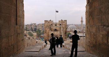 El brillante pasado de Alepo: así era la ciudad antes de su destrucción
