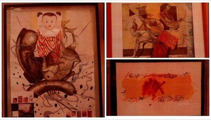 El Reina Sofía almacenará obras de arte detectadas en la 'Operación Púnica' que Marjaliza guardaba en Suiza