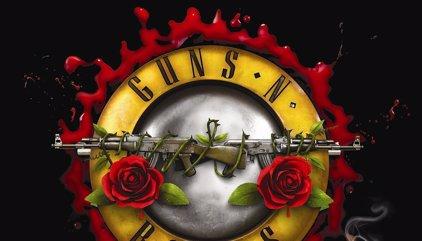 Guns n' Roses agotan las entradas para su concierto en Madrid