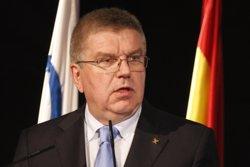 El COI reanalitzarà totes les mostres dels atletes russos a Londres 2012 (EUROPA PRESS)