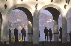 L'OMT calcula que Espanya rebrà 75 milions de turistes internacionals el 2016 (EUROPA PRESS/DIPUTACIÓN MÁLAGA)