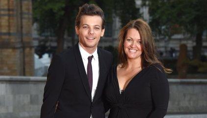 La madre de Louis Tomlinson muere a los 43 años de leucemia
