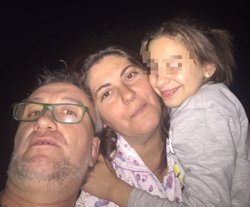Fiscalia demana suspendre la pàtria potestat dels pares de Nadia (ASOCIACIÓN NADIA NEREA)