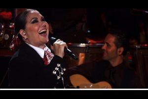 La gran Ana Gabriel, la diva de América, cumple 61 años