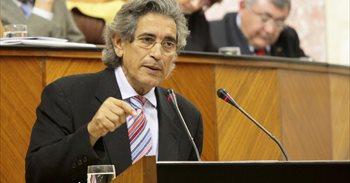 Muere el exdiputado y exparlamentario andaluz de IU Pedro Vaquero
