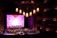 El Liceu acull un concert benèfic per més de 1.000 famílies del Raval (FUNDACIÓN RAVAL SOLIDARI)