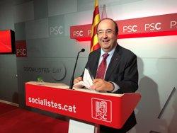 Iceta al PSOE: