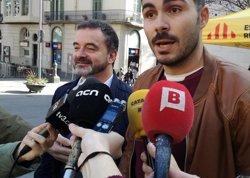 ERC proposa dialogar amb la gent perquè sàpiga què votar en un referèndum sobiranista (EUROPA PRESS)