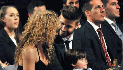 """Shakira: """"Piqué es la persona por la que más me he arriesgado en la vida"""""""