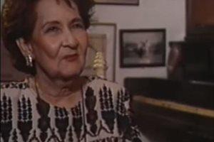 Esther Forero, la colombiana embajadora de la música 'barranquillera'