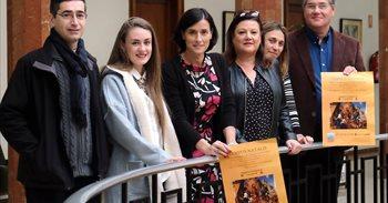 Concierto solidario del Club Rotario a favor de la guardería Valterra