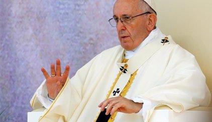 El Papa se ausenta de la reunión de alcaldes en el Vaticano