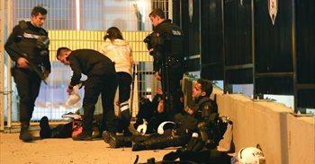 Aumenta a 15 muertos y 69 heridos el balance en el atentado en las...