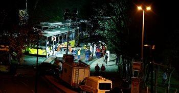 Las autoridades confirman 29 muertos y 166 heridos en el atentado con...
