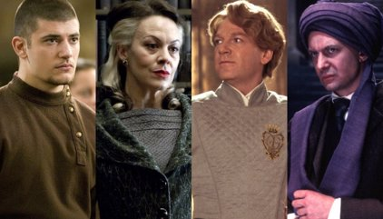 Harry Potter: Las 12 peores decisiones de casting de la saga