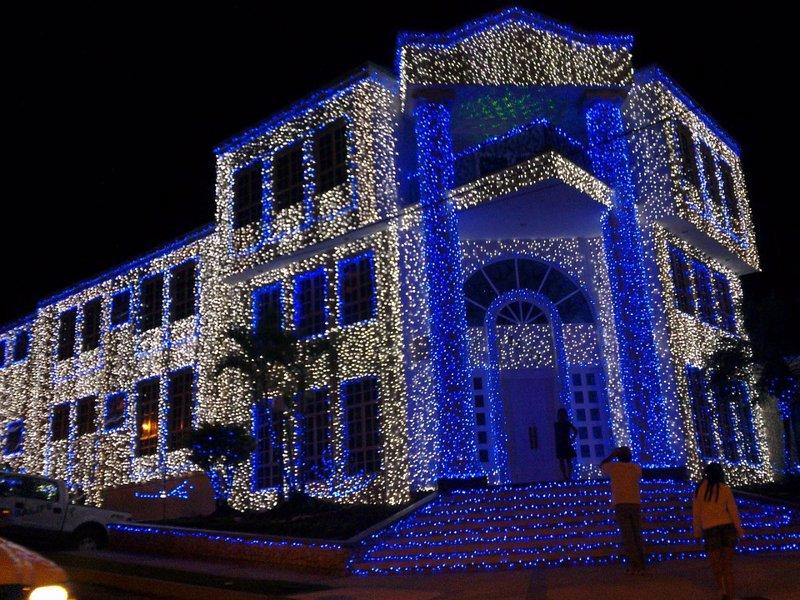 Tradiciones de Navidad en Iberoamérica