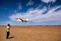 Foto: España dona 300.000 euros a la ONU para vuelos de personal humanitario en el Sahel