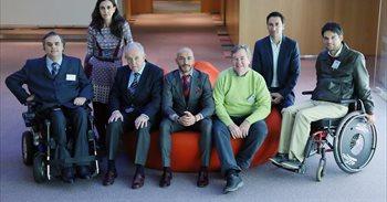 Indra y Fundación Universia apoyarán tres proyectos innovadores para la...
