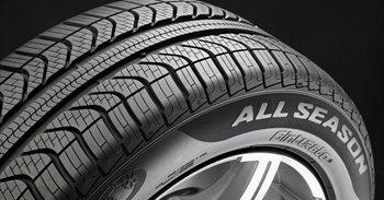 Las ventas de neumáticos 'All Season' en Europa llegarán a 5 millones