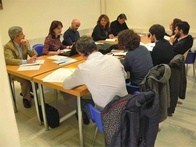 Oficina iti diputaci n asesora proyectos de la 39 start up for Oficinas unicaja cordoba