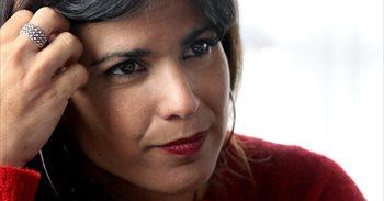 """Teresa Rodríguez denuncia a un empresario por """"abalanzarse"""" a ella para..."""