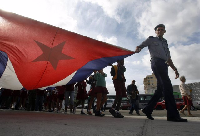 Cuba participa en su primera misi n de la onu para for Cuba motors el paso